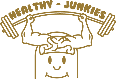 Logo Healthy Junkies